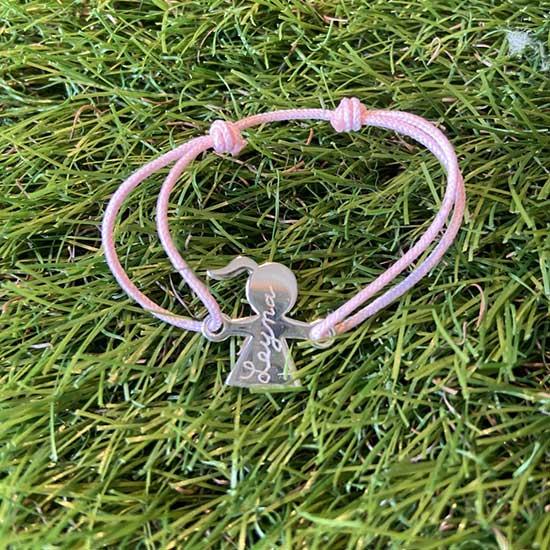 photo bracelet pour enfant