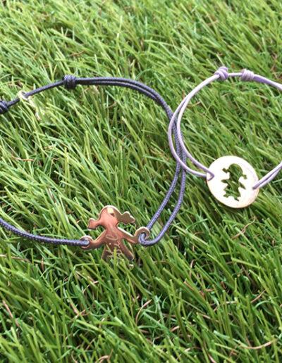 photo bracelets naissance